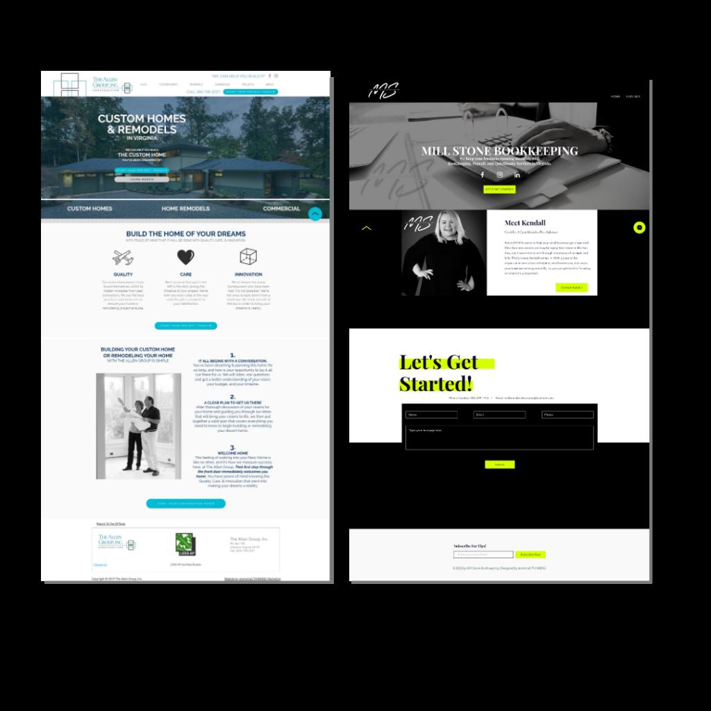 Website Design | Mathews, VA